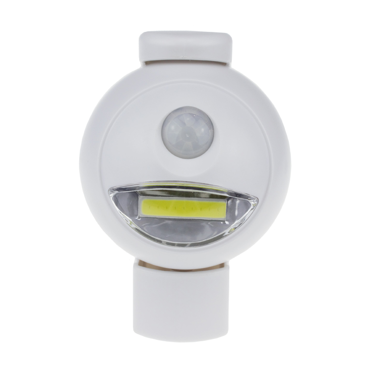 Outside Wall Lights With Sensor : Outdoor PIR Sensor LED Wall Light Armeton Electrics