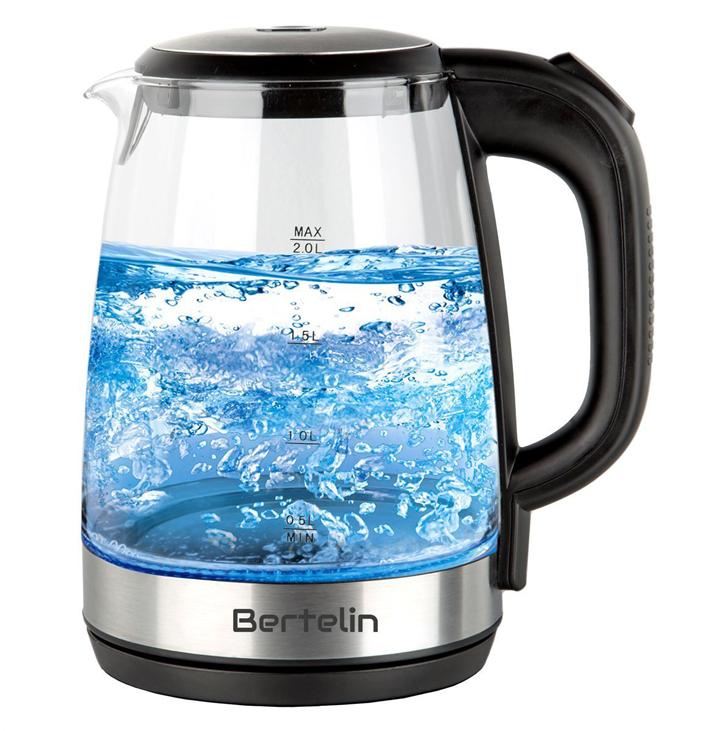 Electric Glass Kettle Review