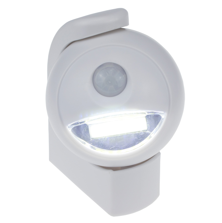 Wall Light Pir Sensor : Outdoor PIR Sensor LED Wall Light Armeton Electrics