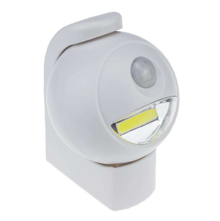 Outdoor Pir Sensor Led Wall Light Armeton Electrics